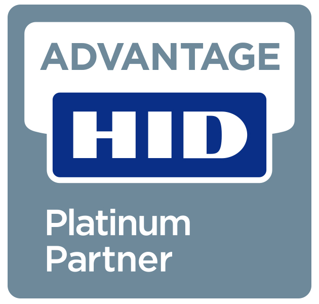 HID platinum partner