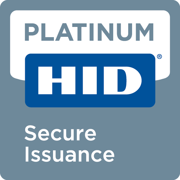 HID Secure Issuance