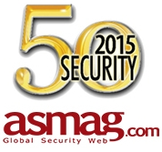 Suprema ASSA Abloy Top Security 50 2015